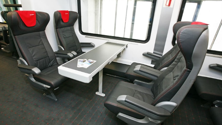 OEBB First Class (img 2)
