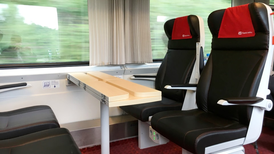 OEBB First class (img 3)