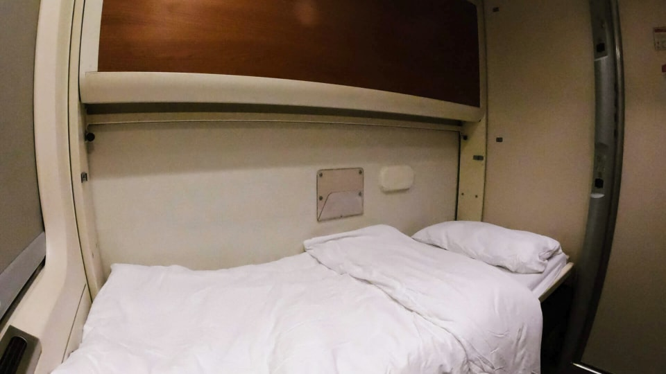 Thello sleeper train single sleeper (img 1)