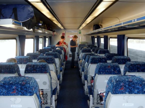 NSW TrainLink 1st (1)