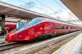 Italy Trains