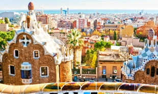 Everything you need to know about trains from Valencia - Barcelona: timetable, route info, tickets, and more