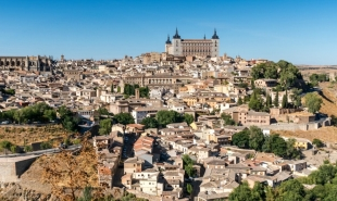 Everything you need to know about trains from Madrid to Toledo: timetable, route info, tickets, and more