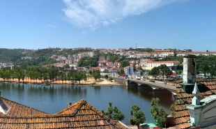 Everything you need to know about trains from Porto to Coimbra: timetable, route info, tickets, and more