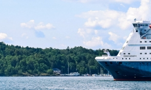 Find out more about ferries from Copenhagen to Oslo