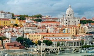 Everything you need to know about trains from Lisbon to Faro: timetable, route info, tickets, and more