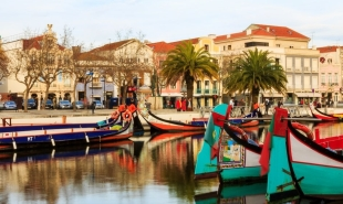 All you need to know about Lisbon to Aveiro trains: schedule, ticket prices, travel time and more