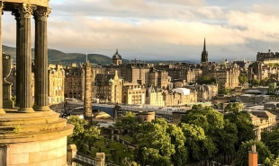 Everything you need to know about trains from Edinburgh to Inverness: timetable, route info, tickets, and more