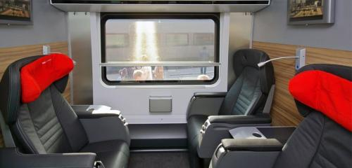 OEBB Railjet Business class (img 1)