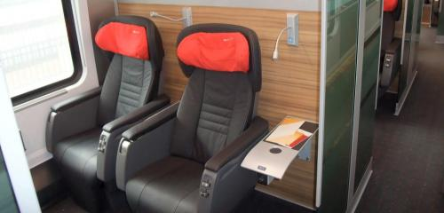 OEBB Railjet Business class (img 2)
